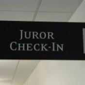 Jury Duty Status